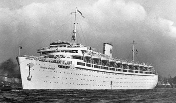 Хроники истории: подводная лодка с александра маринеско и атака века на вильгельм густлофф